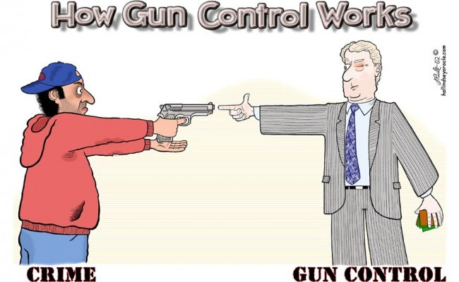 an argument against gun control in america Opinion: as america debates guns, people with mental illness—who already face more danger during health crises—risk becoming scapegoated.